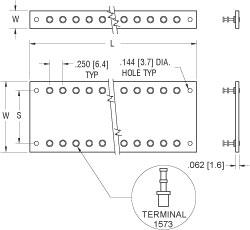 Terminal Boards