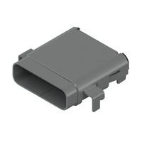 USB Plugs & Sockets