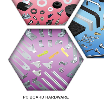 PC Board Hardware