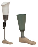 Powered Prosthesis