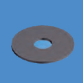 Nylon or Fibre Flat Washers